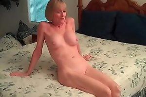 Serious Debate About Horny Grandma