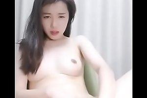 Chinese Cam Girl FeiFei - Striptease &amp_ Masturbate 03