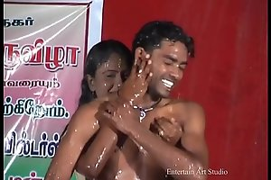 Tamil hot dance  oothatuma
