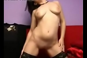 Dance with her from www.hardcoredates.cf you will like her pussy