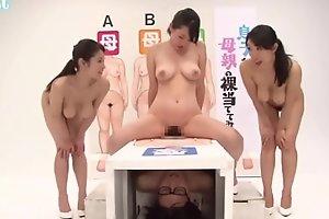 Japanese jocular mater depraved gameshow - linkfull: http://q.gs/ep7oj