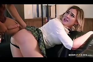 StepSister force me to do anal
