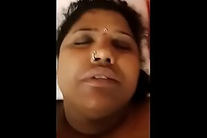 Tamil Mami fuck she relative boy