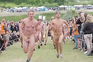 Euro nude festival
