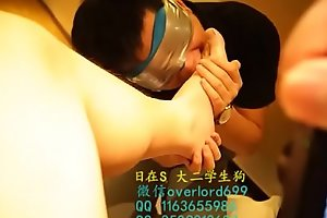 Chinese feet workship 11