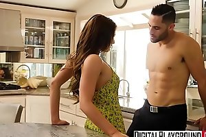 Digitalplayground - secret wants scene 5 (davina davis) (damon dice)