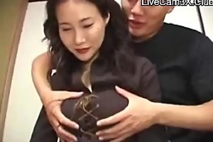 Japanese oriental stepmom - Hot oriental stepmom home screen - LiveCam3X.Club