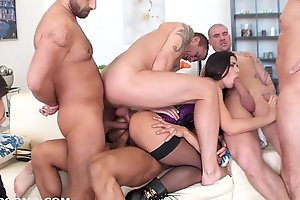 Inside mira cuckold. 1st tap, ball dap, dp, dvp a gapes, multiple gulp. find the cuckold ph