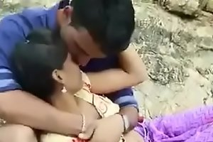 Hot desi couple tit aching for
